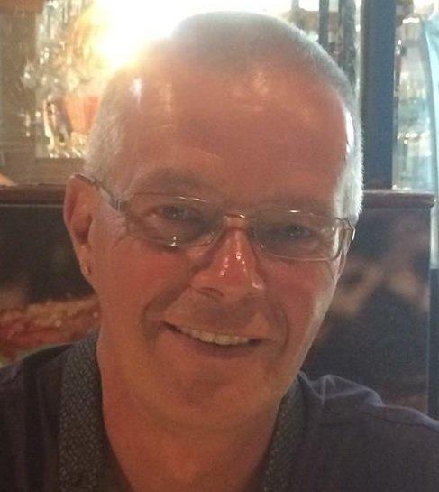 Nigel Hellewell AMBCS